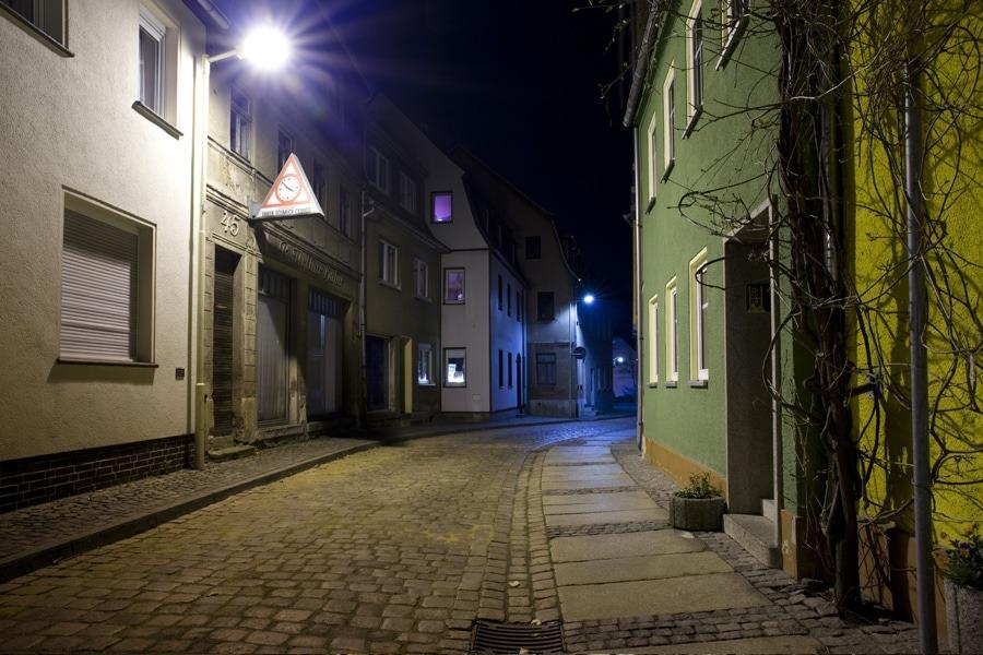 Theaterstrasse