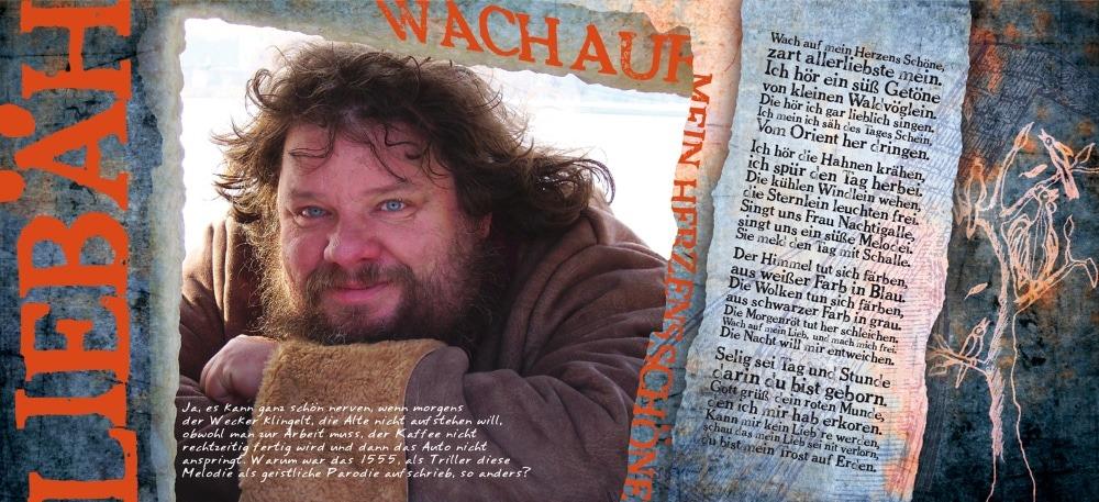 Booklet Liebäh