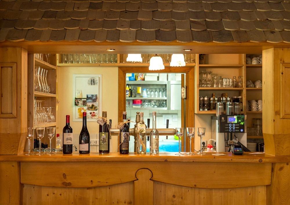 Bar Gastraum 1